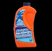 Algicida de Manutenção - Hidrozul