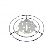 Apoio ou Descanso de panela em Metal Q1863