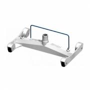 Aspirador Olímpico 4 Rodas Ferro Fundido Com Escova - Sodramar