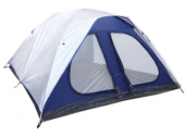 Barraca para camping NTK até 8 pessoas com 1800 mm
