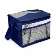 Bolsa Térmica Marmita Necessaire Ice Cooler 10 Litros Mor