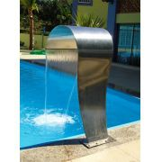 CASCATA CANYON PRATIC ACO INOX 316 50MM Sodramar