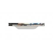 Cascata de Embutir em fibra 40 cm Bico Inox - Pooltec