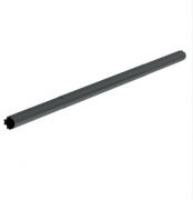 Conj. Tubo Alumínio (03 TUBOS 2,70MT) ABERTURA 7,20MT