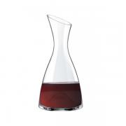 Decanter Aerador de vinho em Vidro Decorativo 1,5L Design Sofisticado