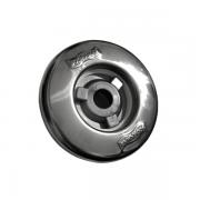 """Dispositivo de Retorno ABS/Inox Pratic 1 1/2"""" (tubo de 60) Sodramar"""