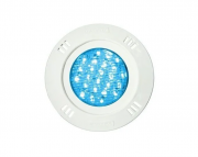 Kit de Led 9w Monocro Azul com transformador tr2