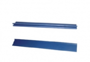 Perfil Rebaixado PVC Azul - Sodramar