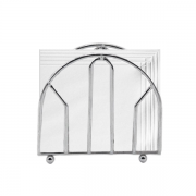 Porta Guardanapo em Metal 10 x 8 Q1858