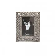 Porta Retrato Decorativo Em Poliresina - 3885