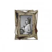 Porta Retrato Decorativo Em Poliresina - 3914 10x15