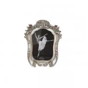 Porta Retrato Decorativo Em Poliresina - 3938 13x18