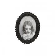 Porta Retrato Decorativo Em Poliresina - 3963