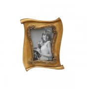 Porta Retrato Decorativo Em Poliresina - 4009