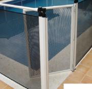 Portão Para Cerca de Proteção 0,68 comp x 0,99 alt - Sodramar