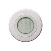 """Refletor Tecno Led Branco SMD 30 em ABS com Rosca 1/2"""""""