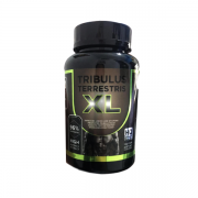 Tribulus Terrestris XL 96% Saponin 120 Capsula