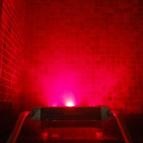 Escada Light 3 Degraus E 3 Luminárias Led Smd - Sodramar