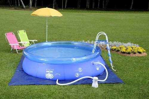 Piscina Splash Fun Ø3,00m X 76cm - 4600l