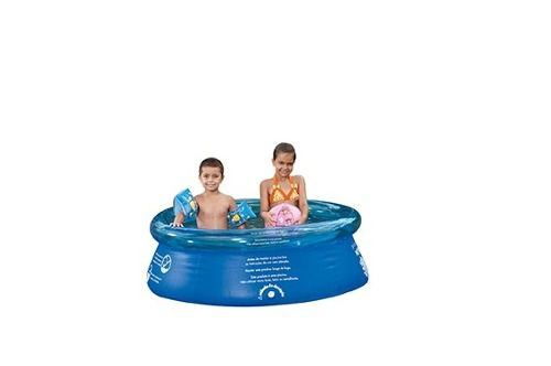 Piscina Splash Fun Ø1,55m X 50cm - 800l