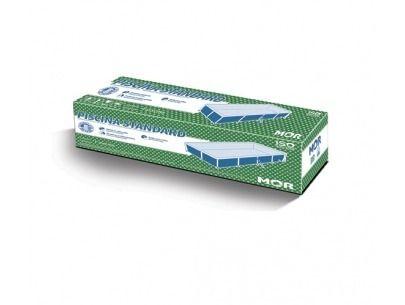 Piscina Standard 3,20m X 1,64m X 58cm - 3000l
