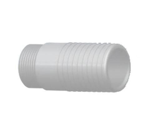 Luva Plástica P/ Da Pratic 50mm - Sodramar