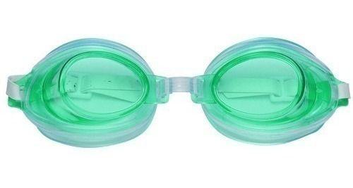 10 Unidades Óculos De Natação Fashion Sortido - Mor