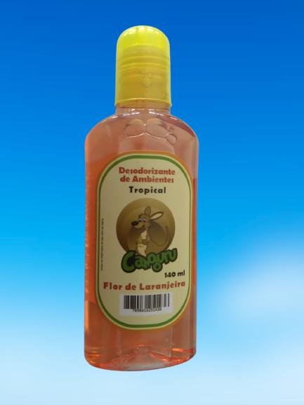 Aromatizante Desodorizador de Ambiente 140 ML- Sports