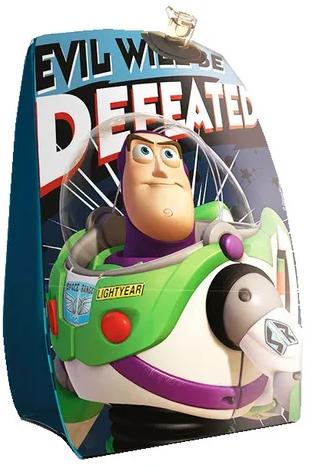 Boia De Braço Toy Story Inflável Infantil