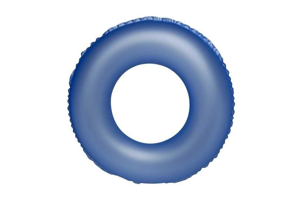 Boia Redonda Neon 76cm Azul - Mor