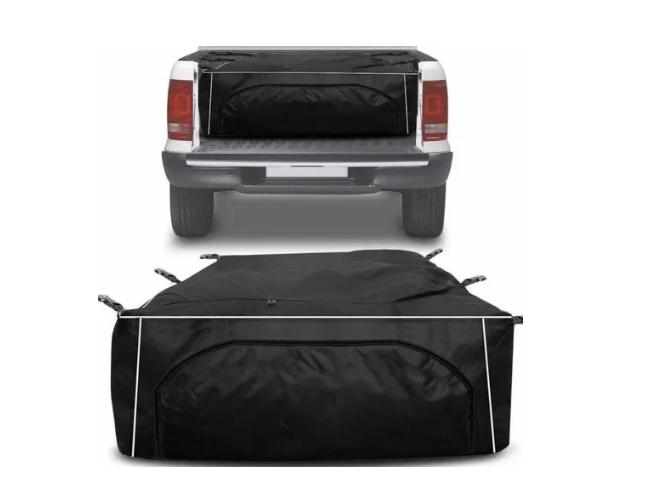 Bolsa Vertical Para Caçamba de Carro Pick - UP Pequena