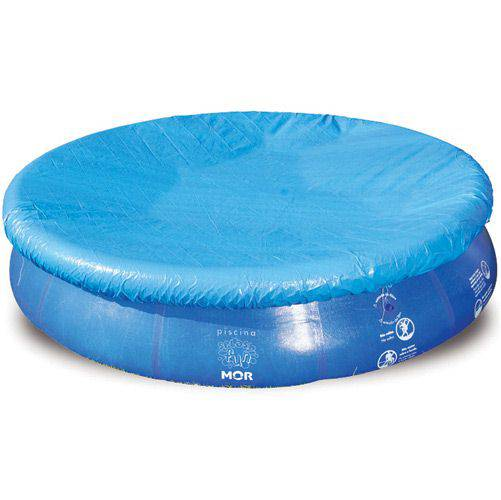 Capa Piscina Splash Fun 9.000 Litros - Mor