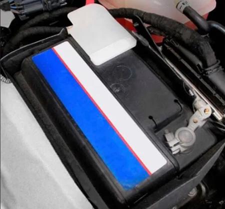 Capa Térmica Protetora Para Bateria Automotiva 56A 60A