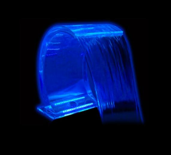 Cascata Victória Acrylic - Sodramar