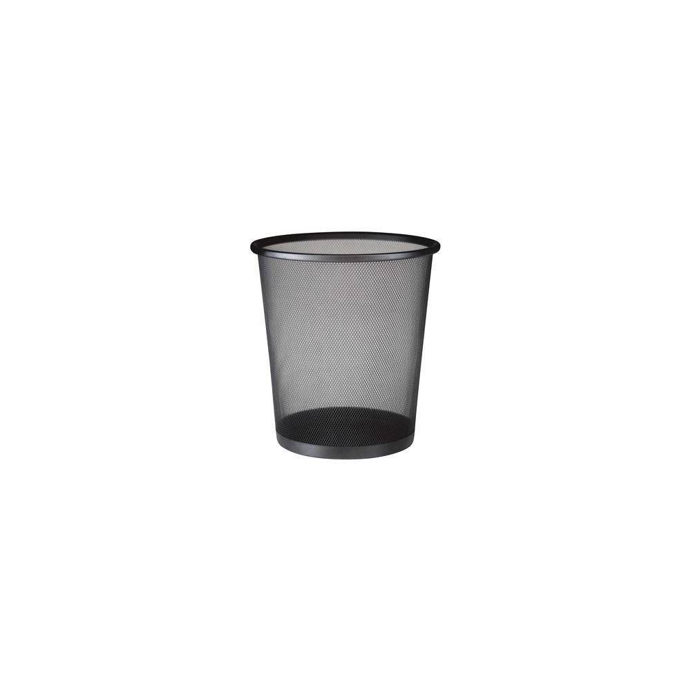 Cesto de Lixo de Aço Basket 16 Litros - Mor