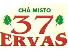 Chá Misto 37 Ervas Emagrecedor - kit Com 5 unidades