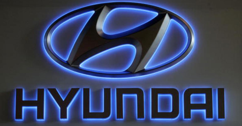 Chave Canivete Hyundai Para HB20 3BTS