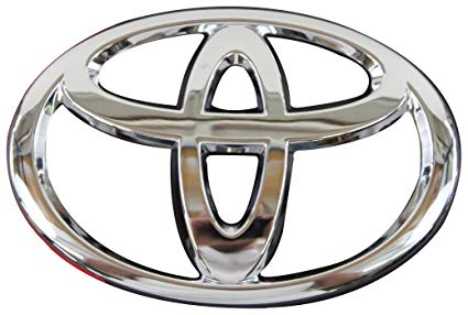 Chave Canivete Toyota Corola Completa 433MHZ 3BTS