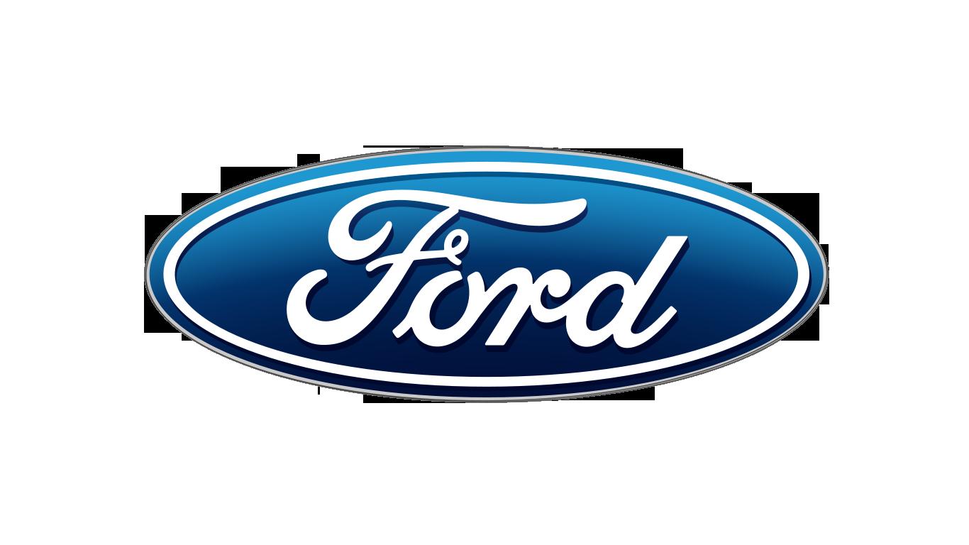 Chave Ford Presença Para Fusion e Nova Edge 2017 5BTS