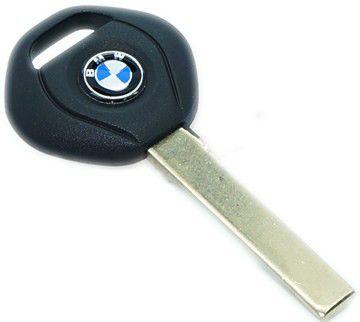 CHAVE GAVETA BMW OCA