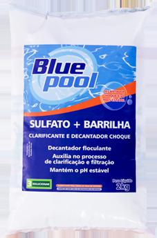 Clarificante+ Decantador Choque - Blue Pool
