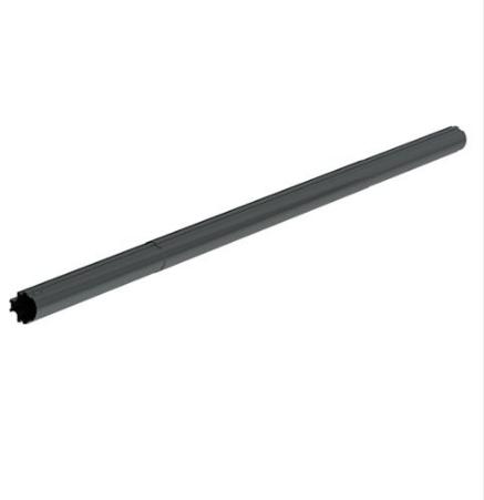 Conj. Tubo de alumínio  (03 TUBOS 1,75MT) ABERTURA 4,35MT