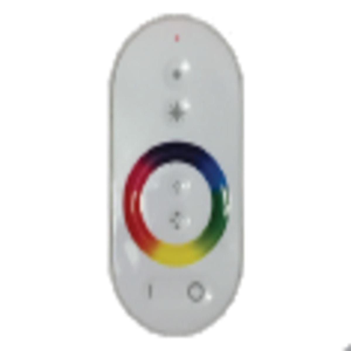 Controle Remoto Comando Touch ( Avulso) Pooltec