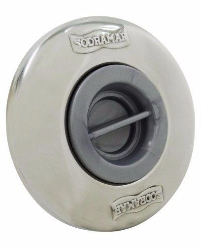 Dispositivo de Aspiração ABS/Inox Pratic 1 1/2