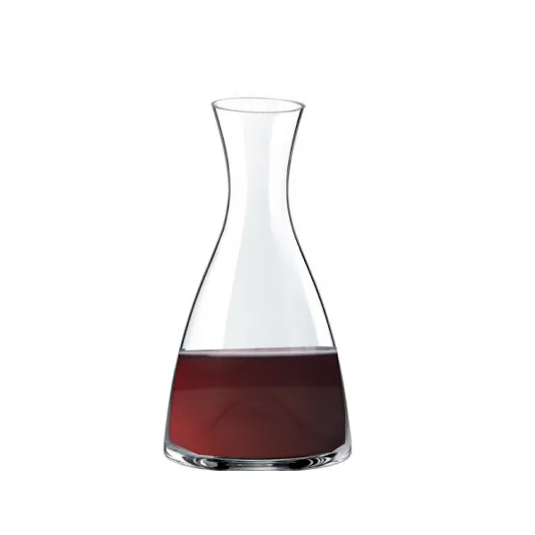 Decanter Aerador de vinho em Vidro Decorativo 1,5L Modernidade e sofisticação