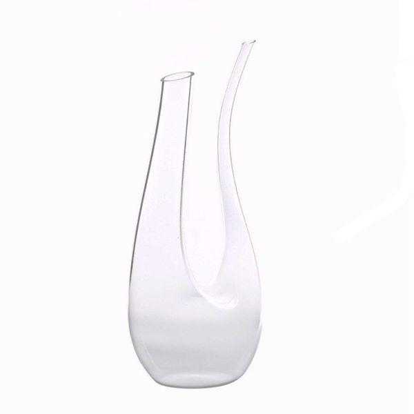 Decanter Vidro design moderno 1L
