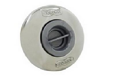Dispositivo Asp. Pratic (tubo 50 MM) ABS/ inox