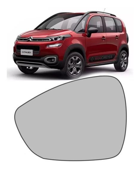 Espelho Retrovisor Fiat Toro Lado direito