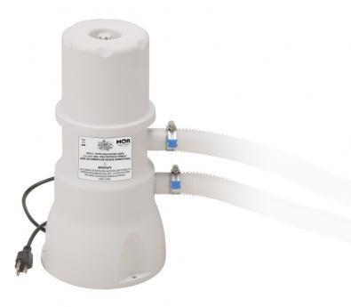 Filtro para Piscina desmontável  3.600 L/h 220v - MOR