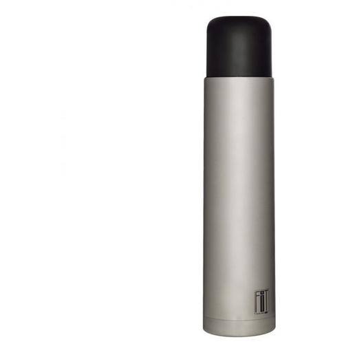 Garrafa Térmica Total Inox Fit 1 Litro - Mor